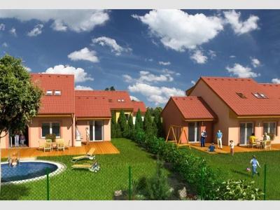 Výstavba domů hostivice
