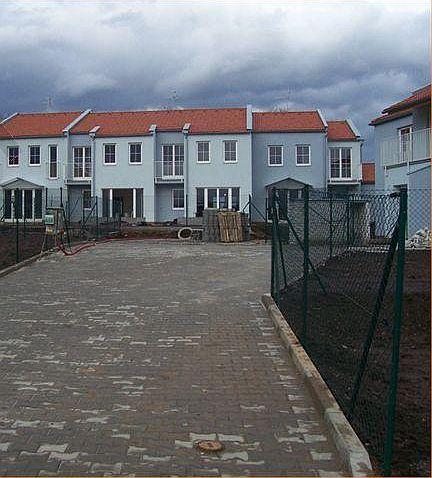 Volné městské byty kolín